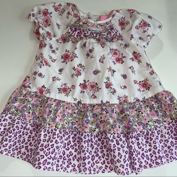 EUC Baby dress Baby girls outfit👗Infant dress